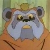 STAR WARS: EWOKS Chief Chirpa  headshot