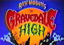 Gravedale High logo image