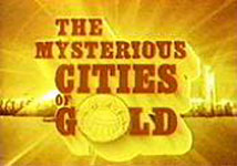 Mysterious Cities of Gold logo